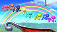 Smash Challenge 22 of Super Smash Bros. Ultimate