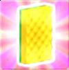 The Sponge Sticker