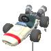 B Dasher from Mario Kart Tour