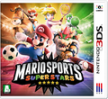 Mario Sports Superstars South Korea boxart.png
