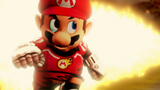 Opening (Mario and explosion) - Mario Strikers Charged.png