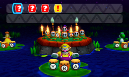 The Beat Goes On from Mario Party: The Top 100
