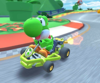Thumbnail of the Peachette Cup challenge from the London Tour; a Time Trial bonus challenge set on GCN Yoshi Circuit (Later reused for the September 2021 Sydney Tour's Luigi Cup)