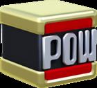 Red POW Block