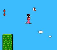 Screenshot of World 1-2