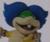 Ludwig von Koopa icon in Super Mario Maker 2 (New Super Mario Bros. U style)