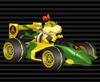 Bowser Jr.'s Sprinter