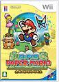 Super Paper Mario KOR cover.jpg