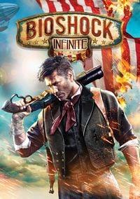 BioShock Infinite Boxart (The 'Shroom May 2013)