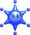Blue Big Paint Star.png
