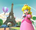 Paris Promenade from Mario Kart Tour