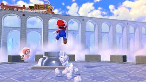 SM3DW 3-Train Luigi.jpg