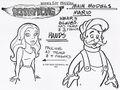 Saturday Supercade Donkey Kong concept art.jpg