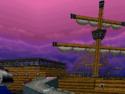 Airship Fortress