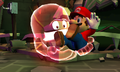 Mario and a Slammer.png
