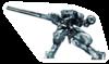 Metal Gear REX Sticker.png