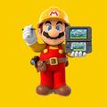 SMM3DS Mario 3DS XL art.png