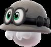 Female Bonneter from Super Mario Odyssey.