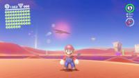 The twenty-second Power Moon of the Sand Kingdom.