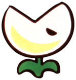 Nipper Plant spirit from Super Smash Bros. Ultimate.