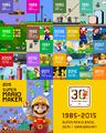 Super Mario Bros 30th Anniversary - Artwork SMM 02.png