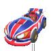 Swift Jack from Mario Kart Tour
