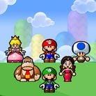 Preview for a Play Nintendo opinion poll on Mini toys from Mario vs. Donkey Kong: Tipping Stars. Original filename: <tt>1x1-tipping_stars.a25bebd1df8bcaf6cbdb5ccdfed3251d112173d9.jpg</tt>