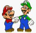 SMBDX Bros Handshake.png