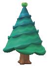 A Tree in Super Mario Odyssey