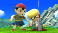 Challenge 81 from the ninth row of Super Smash Bros. for Wii U