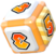 The Friendly Dice Block from Mario Party: Star Rush