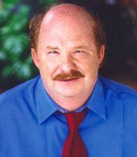 An image of the voice actor Gordon Masten.