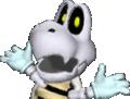 Mario Party 7 - Dry Bones win portrait.png