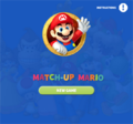 Match-Up Mario title.png