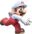 Fire Mario Artwork (alt) - Super Mario 3D World.png