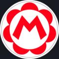 MKAGPDX Baby Mario Emblem.png
