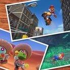Preview for Super Mario Odyssey Fun Personality Quiz