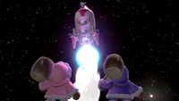 Adventure Challenge 7 of Super Smash Bros. Ultimate