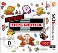 Ultimate NES Remix - box DE.png