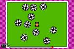WarioWare, Inc.: Mega Microgame$! beta element.