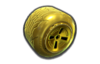 Gold Tires from Mario Kart 8