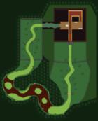 Luigi's Mansion map