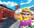 Tokyo Blur 2R from Mario Kart Tour