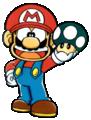 Mario 1up SuperMarioKun.png