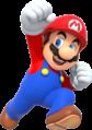 Mario Party 10 Mario running (transparent).png