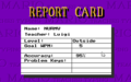 Mario Teaches Typing 1992 report card.png