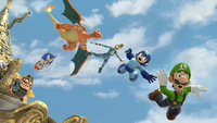 Games & More Challenge 2 of Super Smash Bros. Ultimate