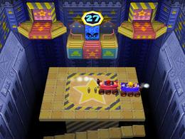 Sumo of Doom-o from Mario Party 6