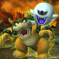 King Boo and Bowser Gold frame LM 3DS.png