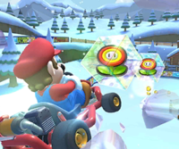 The Metal Mario Cup Challenge from the Vancouver Tour of Mario Kart Tour